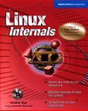 Linux Internals, Bar, Moshe, 0072125985