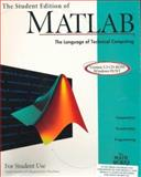 MATLAB Version 5.3, Mathworks, Inc. Staff, 0130225983