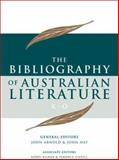 The Bibliography of Australian Literature, , 0702235989