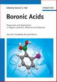 Boronic Acids, , 3527325980