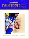 Medical Emergencies, Bledsoe, Bryan E. and Porter, Robert S., 0130215988