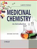 Medicinal Chemistry : An Introduction, Thomas, Gareth, 0470025980