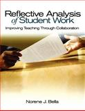 Reflective Analysis of Student Work 9780761945987