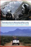 Introduction to Homeland Security, , 0813345987