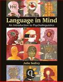 Language in Mind, Julie Sedivy, 0878935983