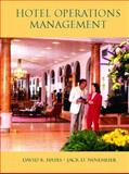 Hotel Operations Management, Hayes, David K. and Ninemeier, Jack D., 0130995983