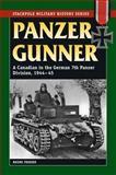 Panzer Gunner, Bruno Friesen, 0811735982