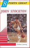 Sports Great John Stockton, Nathan Aaseng, 0894905988