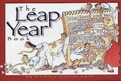 The Leap Year Book, Barbara Sutton-Smith, 1550415980