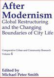 After Modernism 9781560005988