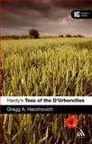 Hardy's Tess of the D'Urbervilles : A Reader's Guide, Hecimovich, Gregg A., 1847065988