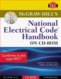 McGraw-Hill's National Electrical Code Handbook, McPartland, Joseph F., 0071345981