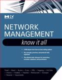 Network Management, Abeck, Sebastian, 0123745985