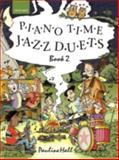 Piano Time Jazz Duets Book 2, , 0193355981