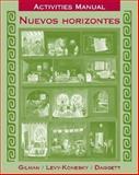 Nuevos Horizontes 9780471475989