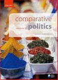 Comparative Politics, Daniele Caramani, 0199665990