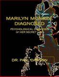 Marilyn Monroe Diagnosed, Paul Dawson, 1484135997