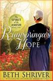 Rumspringa's Hope, Beth Shriver, 1621365999