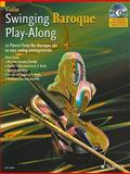 Swinging Baroque Play-along for Violin, Alexander L'Estrange, 1902455991