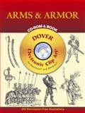 Arms and Armor, Dover Publications Inc. Staff, 0486995992