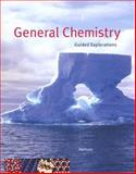 General Chemistry : Guided Explorations, Hanson, David M., 0495115991