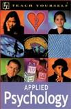 Teach Yourself Applied Psychology, Hayes, Nicky, 0658015990