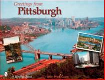Greetings from Pittsburgh, Robert Reed, 076432599X