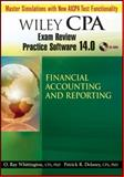 Financial Accounting and Reporting 9780470285992