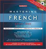 Mastering French, Monique Cossard and R. Salazar, 0764175998