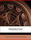 Predigten, Friedrich Heinrich Ranke, 1144475996