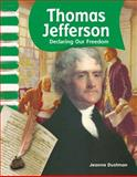 Thomas Jefferson, Jeanne Dustman, 1433315998