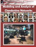 Modeling and Analysis of Clandestine Networks, Air Force Air Force Institute of Technology, 1499375999