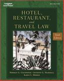 Hotel, Restaurant and Travel Law 9780766835993