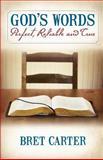 God's Words, Bret Carter, 0892255994