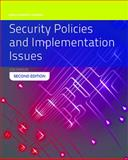 Security Policies and Implementation Issues, Robert Johnson, 128405599X
