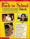 The Back to School Book, Power, Brenda and Perry, Connie, 0439365996