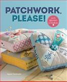 Patchwork, Please!, Ayumi Takahashi, 1596685999