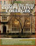 Guide to the Most Competitive Colleges, , 0764145991
