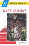 Sports Great Karl Malone, Jeff Savage, 0894905996