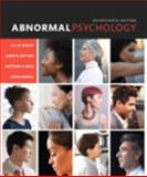 Abnormal Psychology Plus NEW MyPsychLab -- Access Card Package 17th Edition