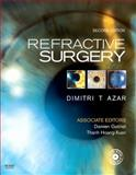 Refractive Surgery 9780323035996