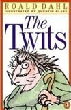 The Twits, Roald Dahl, 0394945999