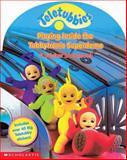 Tubbytronic Superdome Sticker Storybook, Scholastic, Inc. Staff, 0439105994