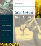 Social Work and Social Welfare 9780534525996