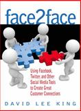 Face2face, David Lee King, 0910965994