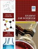 Organic Chemistry Student Lab Notebook, Hayden McNeil-(Manufactured by), 1429275995