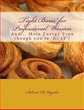 'Tight Buns' for Professional Women, Sakani D'Angeles, 1494385996