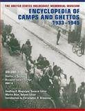 The United States Holocaust Memorial Museum Encyclopedia of Camps and Ghettos, 1933-1945 Vol. II : Ghettos in German-Occupied Eastern Europe, , 0253355990