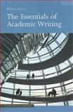 The Essentials of Academic Writing, Soles, Derek, 0618215999