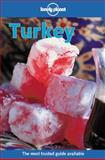 Lonely Planet Turkey, Tom Brosnahan and Pat Yale, 0864425996